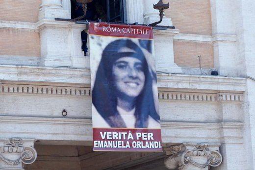 Verità per Emanuela Orlandi