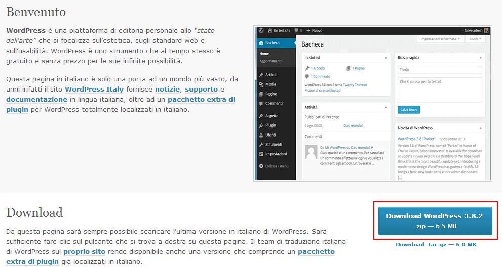 It.WordPress.org