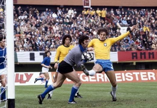 Zoff e i Mondiali del 1978