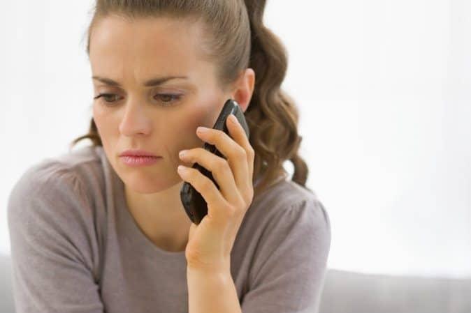 Come risalire al chiamante di una telefonata anonima