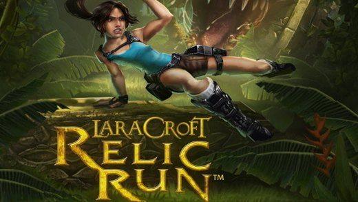 Relic Run