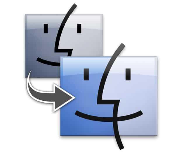 Migrare i dati da vecchio Mac a nuovo