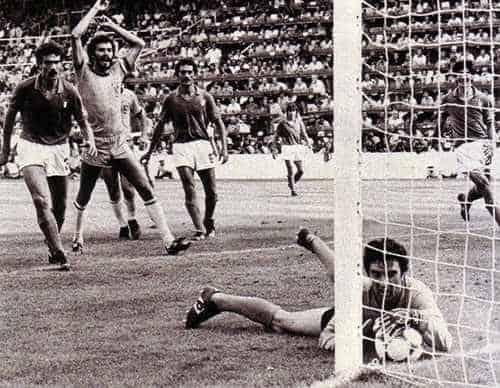 Zoff e la Nazionale Italiana