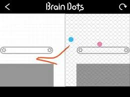 Brain Dots livello 100
