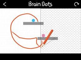 Brain Dots livello 56