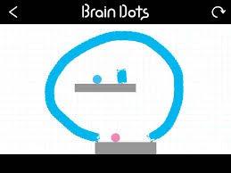 Brain Dots livello 68