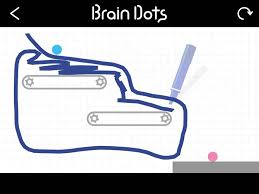 Brain Dots livello 73