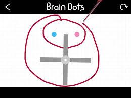 Brain Dots livello 95