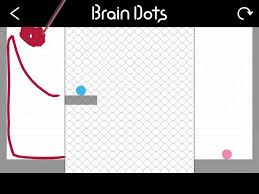 Brain Dots livello 98