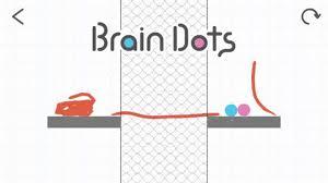 Brain Dots livello 99