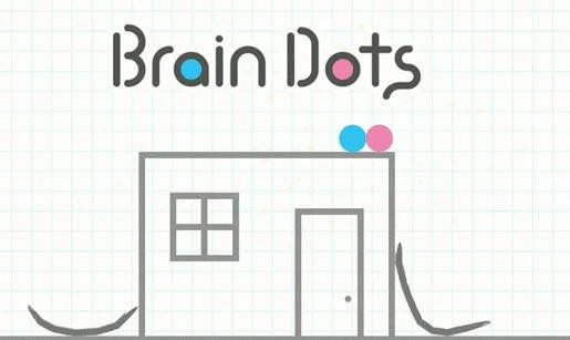 Brain Dots livello 24