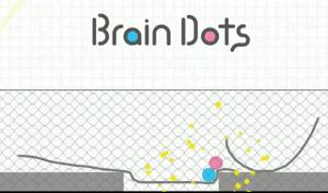 Brain Dots livello 28