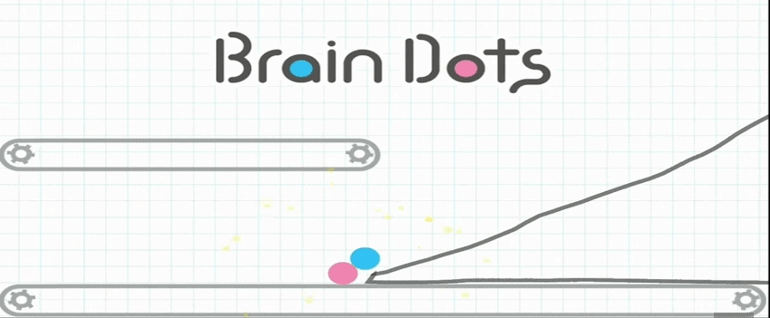 Brain Dots livello 35