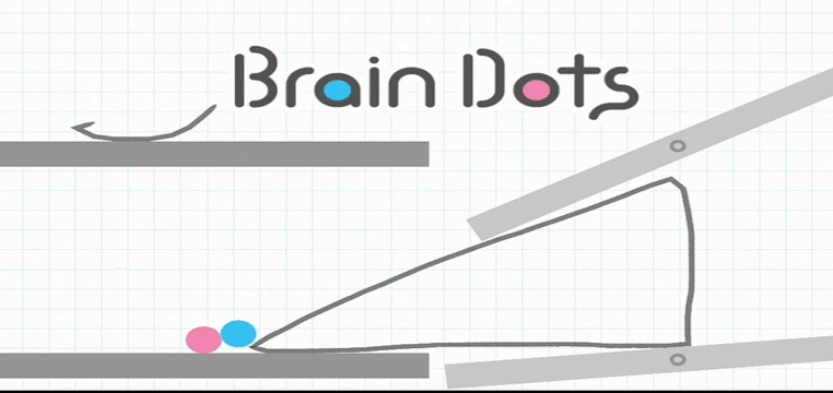 Brain Dots livello 48