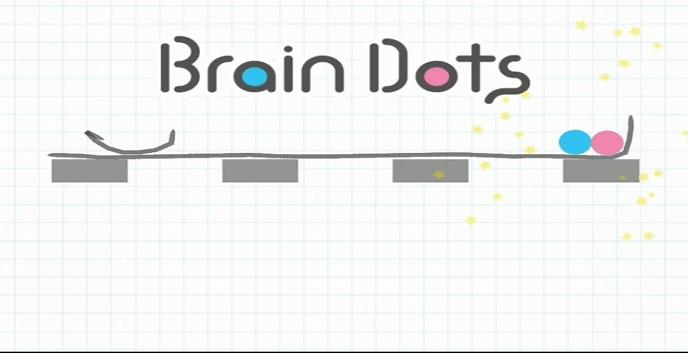 Brain Dots livello 50