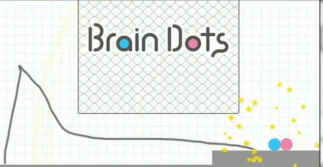 Brain Dots livello 57