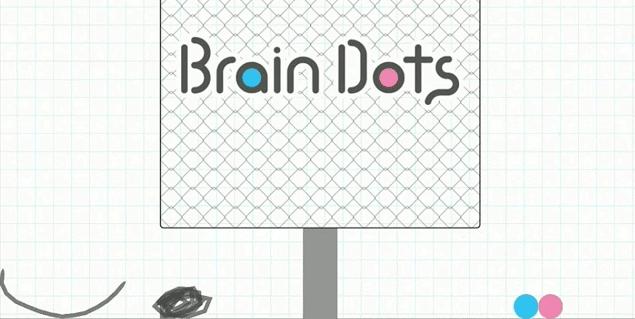 Brain Dots livello 58