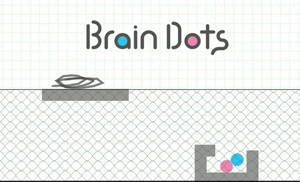 Brain Dots livello 59