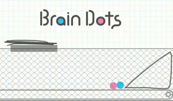 Brain Dots livello 62