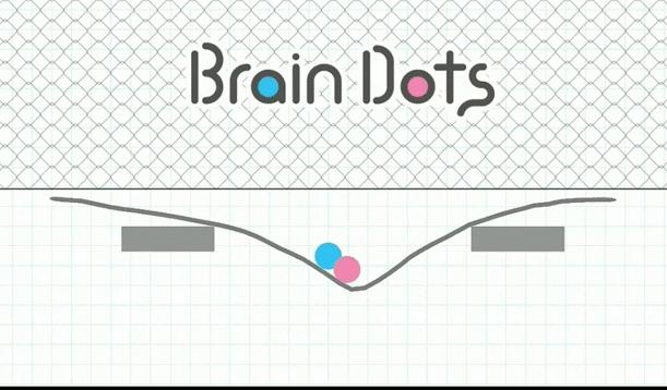Brain Dots livello 63