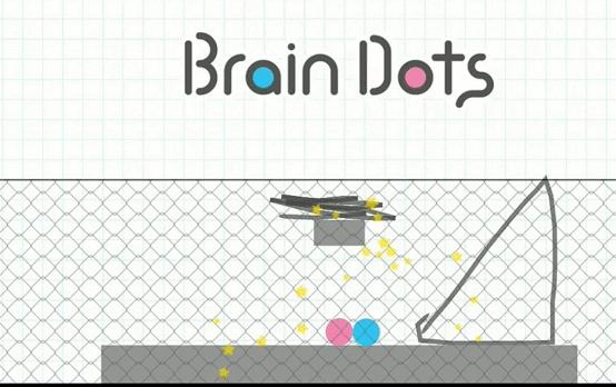 Brain Dots livello 64