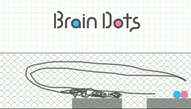 Brain Dots livello 65