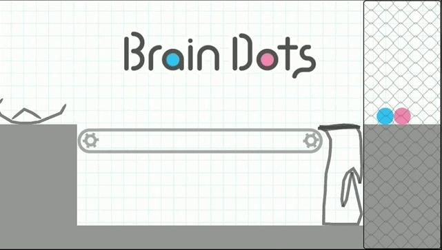 Brain Dots livello 66