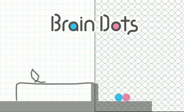 Brain Dots livello 69