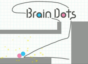 Brain Dots livello 70