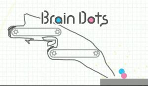 Brain Dots livello 72