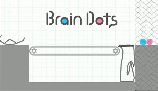 Brain Dots livello 74