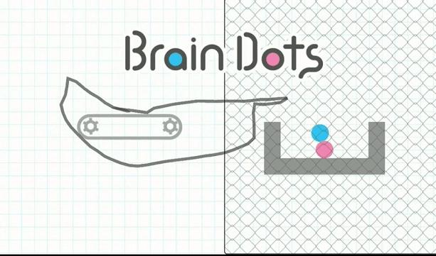 Brain Dots livello 75