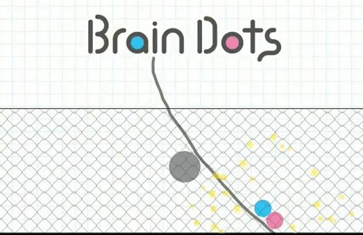 Brain Dots livello 76