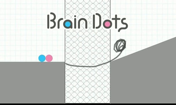 Brain Dots livello 77
