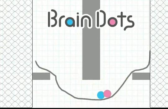 Brain Dots livello 78