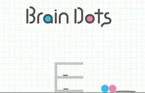 Brain Dots livello 82