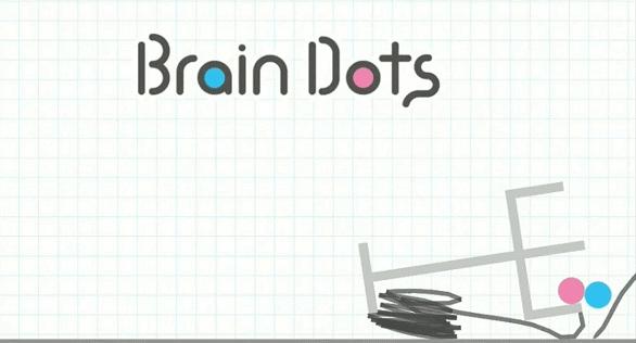 Brain Dots livello 87