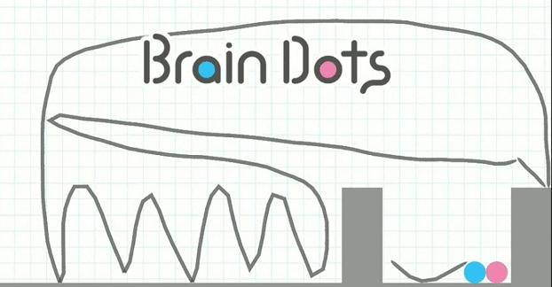 Brain Dots livello 90