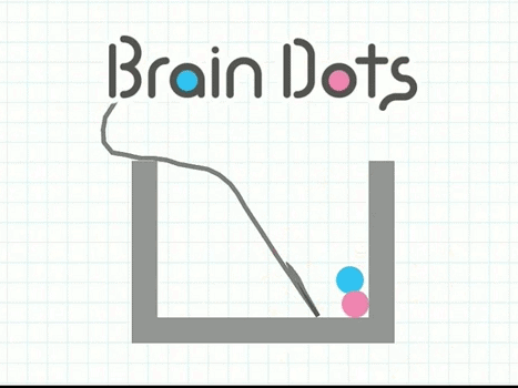 Brain Dots livello 91