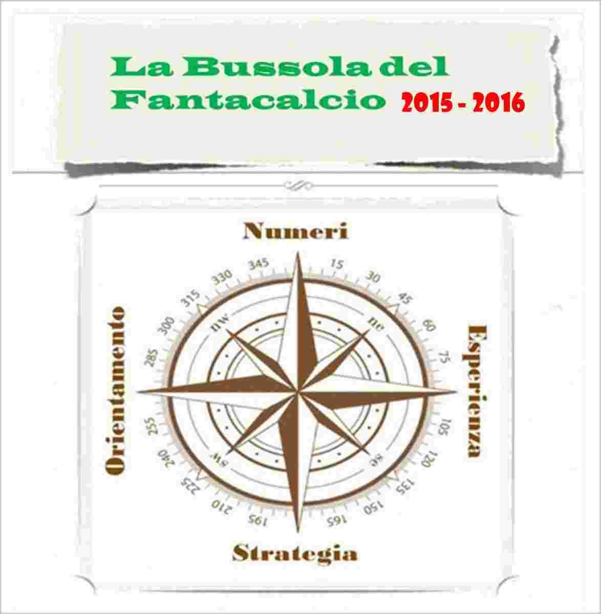 Logo Bussola 2015-16