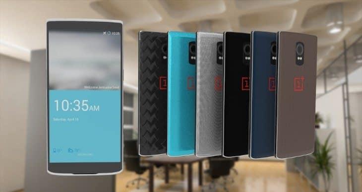 OnePlus 2 inviti acquisto