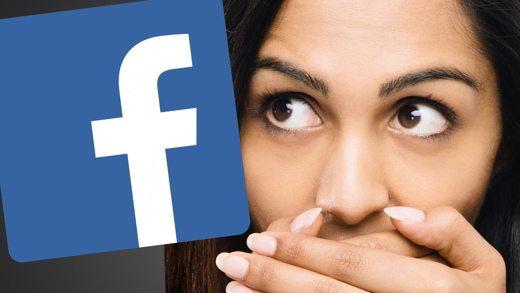 Nascondere profilo facebook su Google
