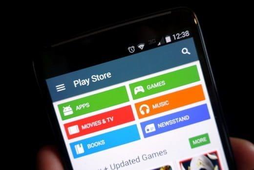Play Store stranieri