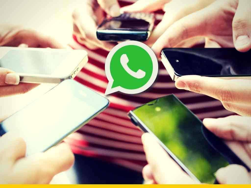 Come disattivare le notifiche whatsapp