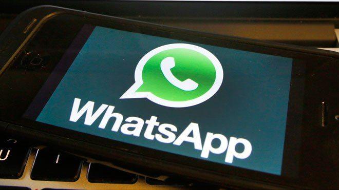 Cambiare numero telefono WhatsApp