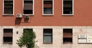 finestre università la Sapienza