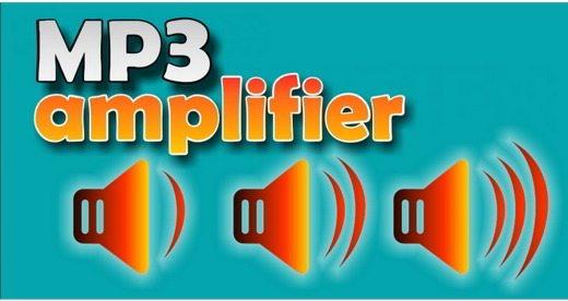 Regolare volume MP3