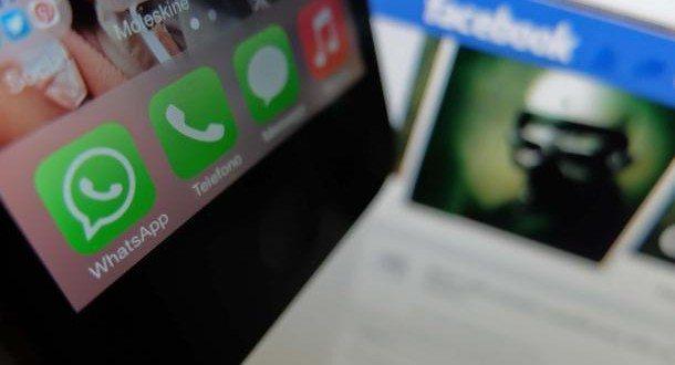 Recuperare vecchie chat WhatsApp