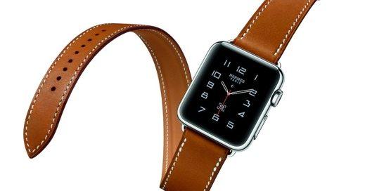 smartwatch hermes