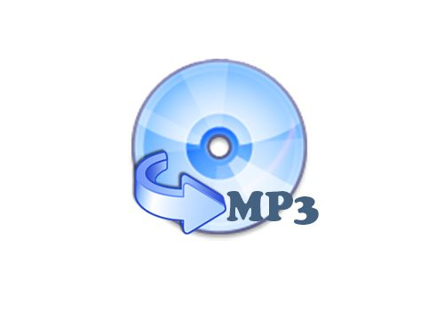 convertire Audio CD in MP3